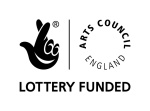 Lottery-black ACE logo